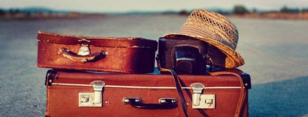Checklist: wat nemen we mee op vakantie?